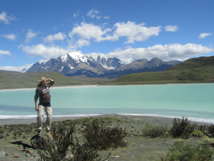 Patagonia in One Week - El Calafate, El Chalten and Torres del Paine