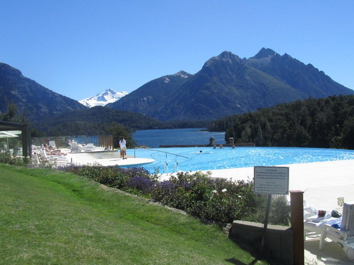 4 Days of Relaxing in Bariloche