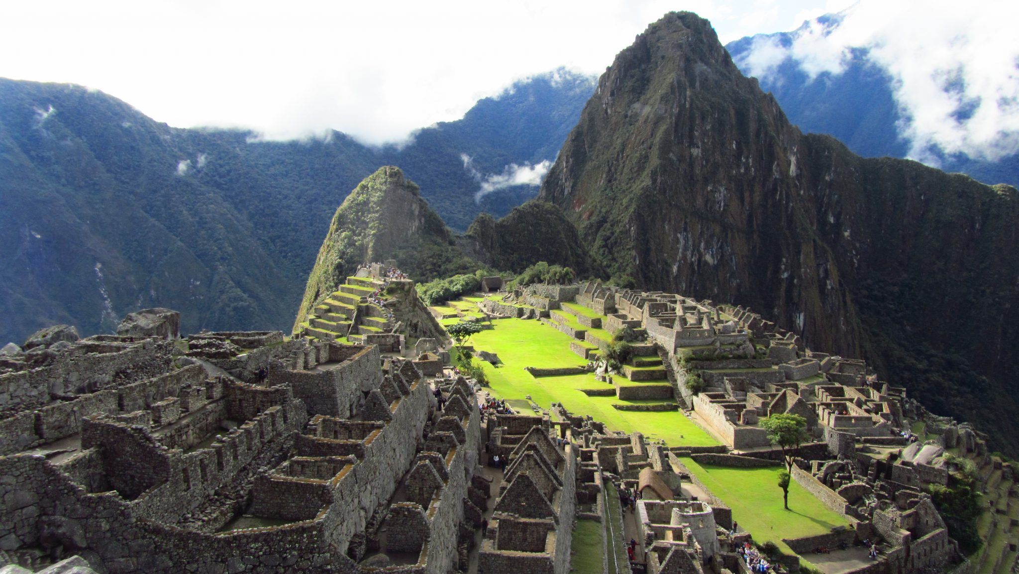 Loki Inka Jungle Trek Review – Exploring Machu Picchu