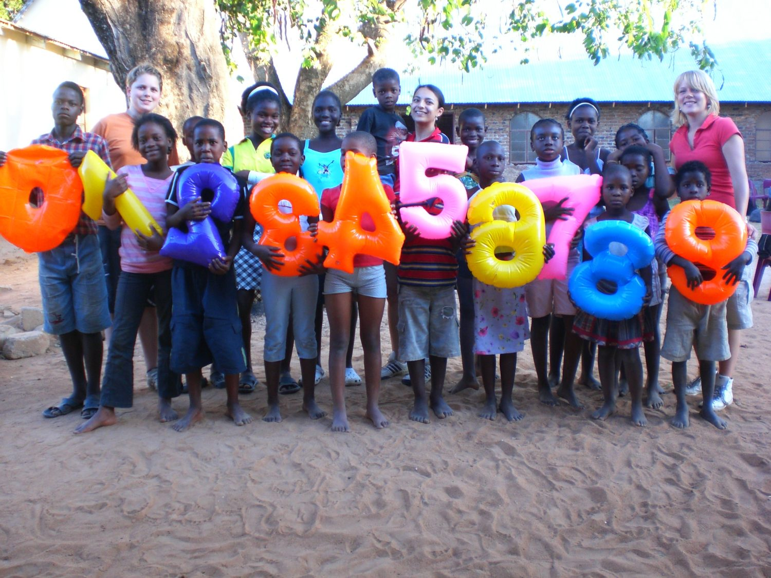 A Personal Guide to Volunteering in South Africa for Free