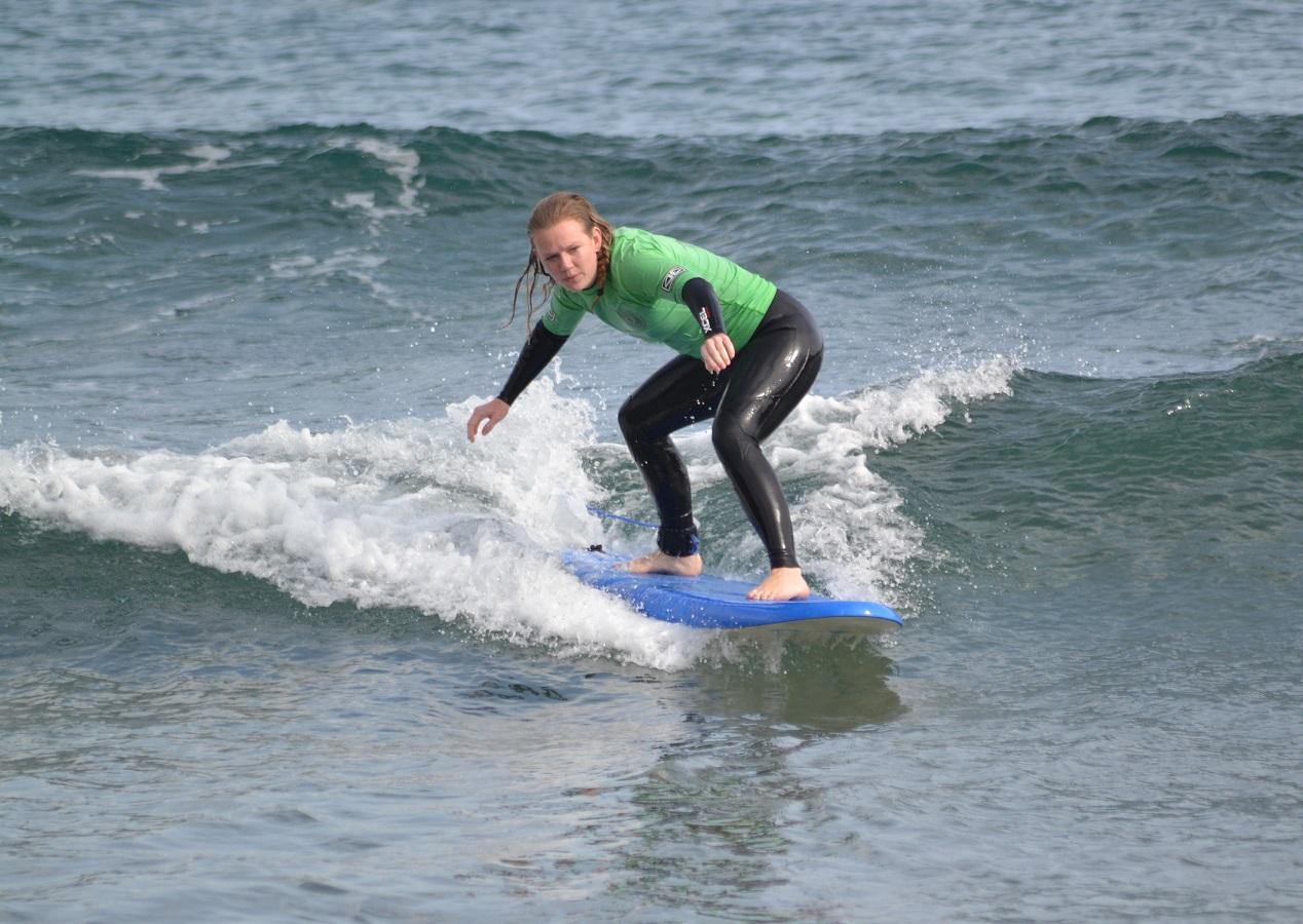 Review: Secret Surf School Tenerife | Sun, Sand & Surf!