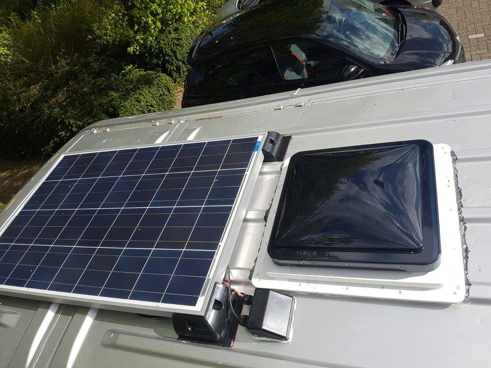 Check This VC Trade Review – Experts in Solar Panels for your Campervan