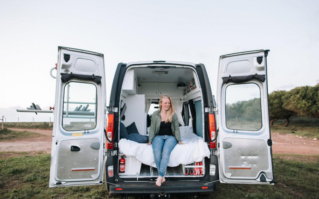 The Ultimate Guide to Your DIY Campervan Conversion - Step by Step