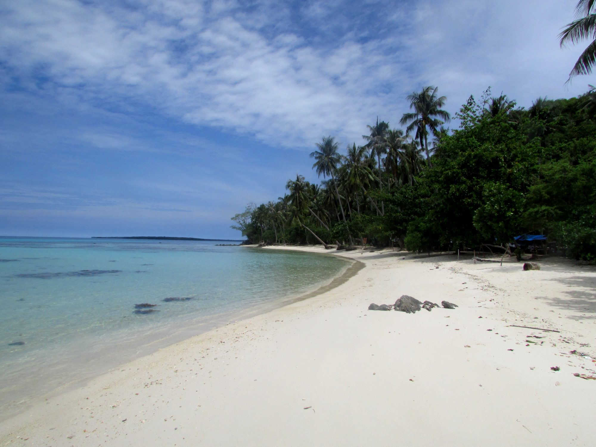 Karimunjawa Islands How To Get There