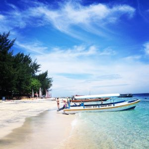 Food & Island Heaven: 3 Amazing Weeks of Backpacking in Indonesia