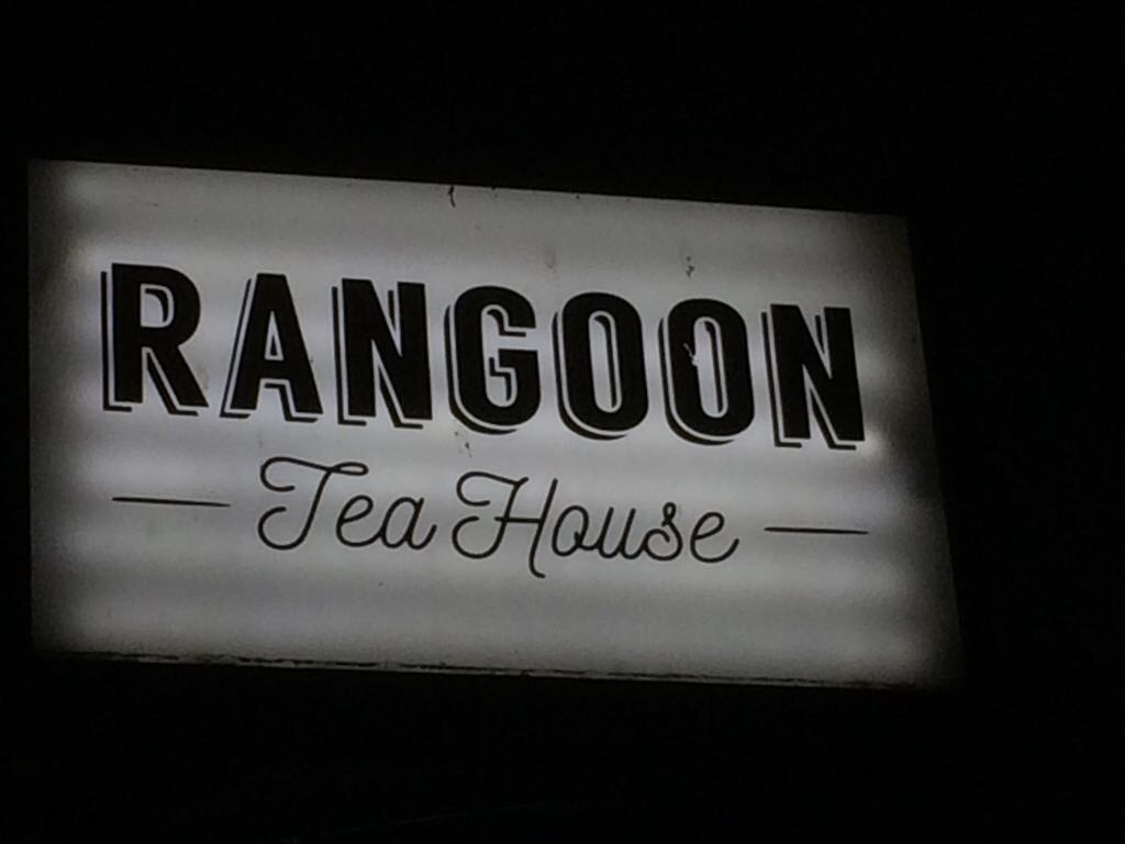 5 Reasons Why Every Visitor to Yangon should visit Rangoon Tea House