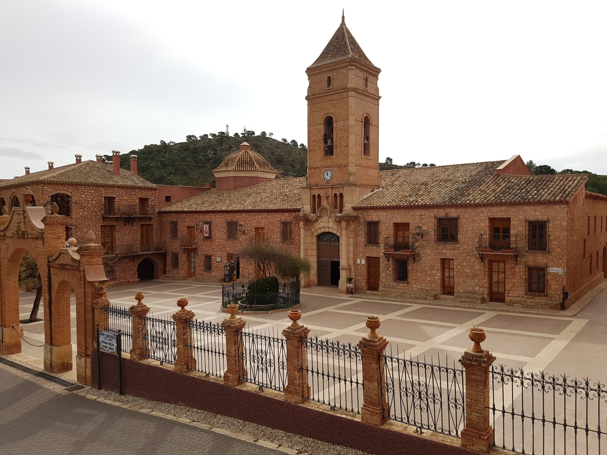 Hiking in the Sierra Espuña - Off The Beaten Track Things To Do in Murcia