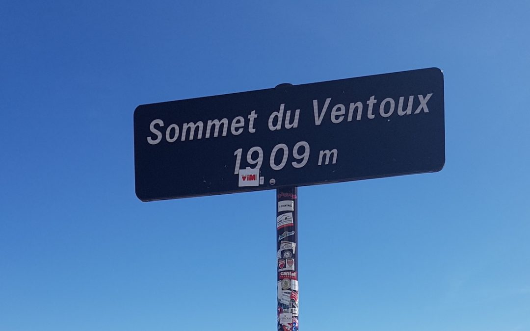 Cycling Mont Ventoux as a Beginning Cyclist – The Climb, The Routes and Staying in Bedoin