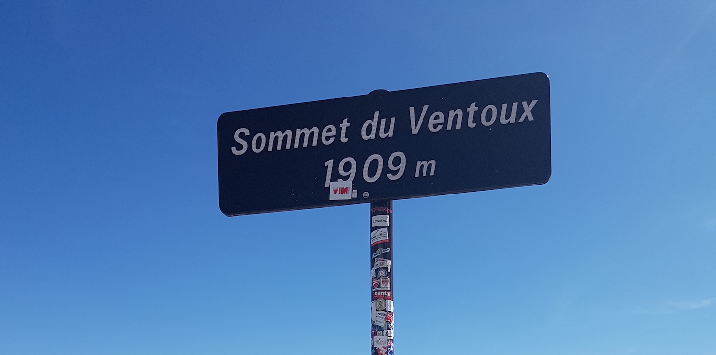 Cycling Mont Ventoux as a Beginning Cyclist - The Climb, The Routes and Staying in Bedoin