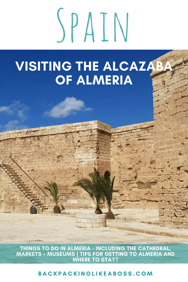 Things to do in Almeria Spain