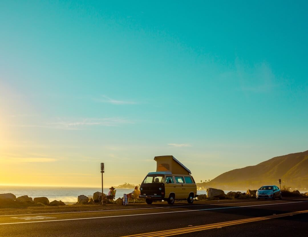 The Most Awesome Vanlife Instagram Accounts to Get Inspired