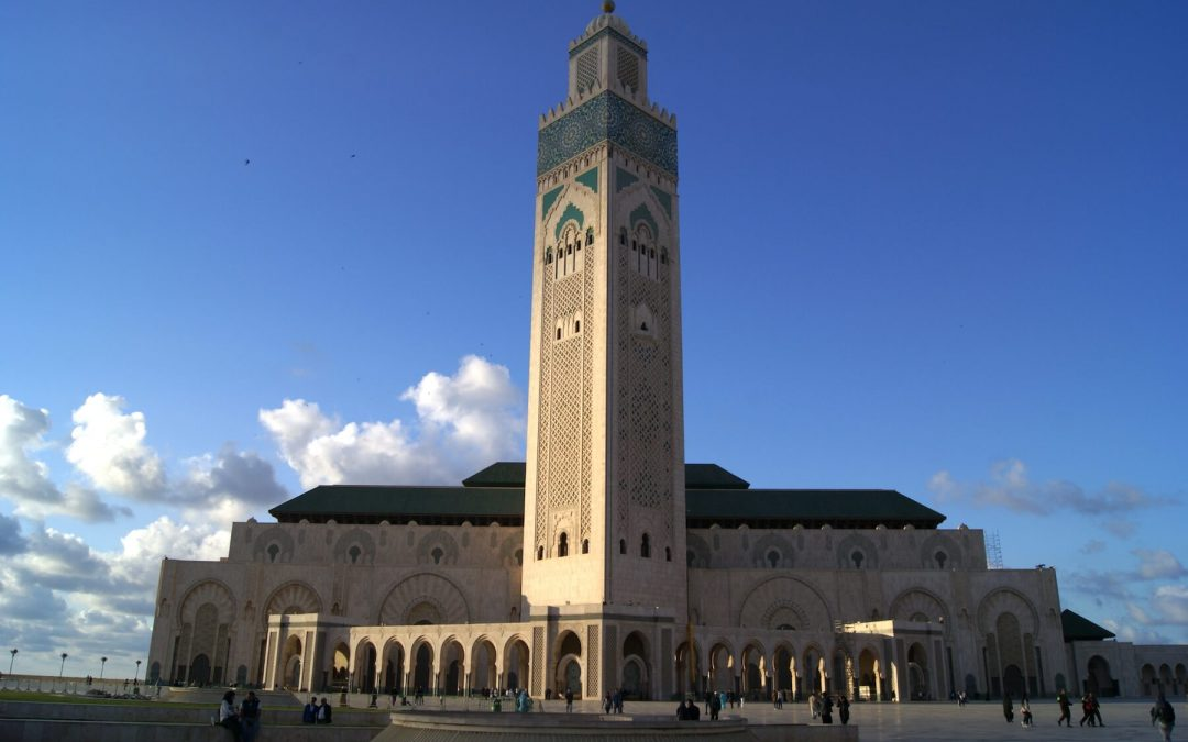 Visiting the Hassan II Mosque in Casablanca – Opening Hours, Tours and Costs