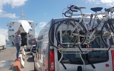 The Ferry from Spain to Morocco with your Campervan or Motorhome – The Cheapest Ferry Tickets