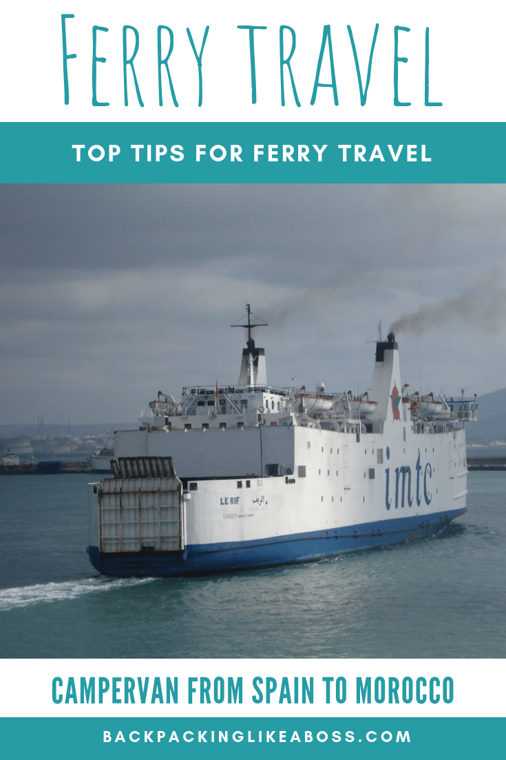 Spain to Morocco ferry tickets. The cheapest way to travel from Spain to Morocco by ferry travel. Includes ferry routes from Morocco to Spain, operators and how to buy tickets