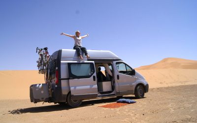 An Adventure Lifestyle: The Pros and Cons