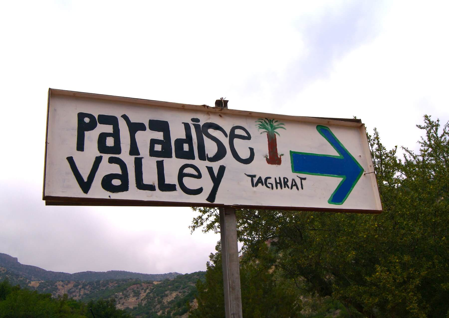 Visit Paradise Valley by Car/Campervan | Without A guide | Day Trip from Agadir