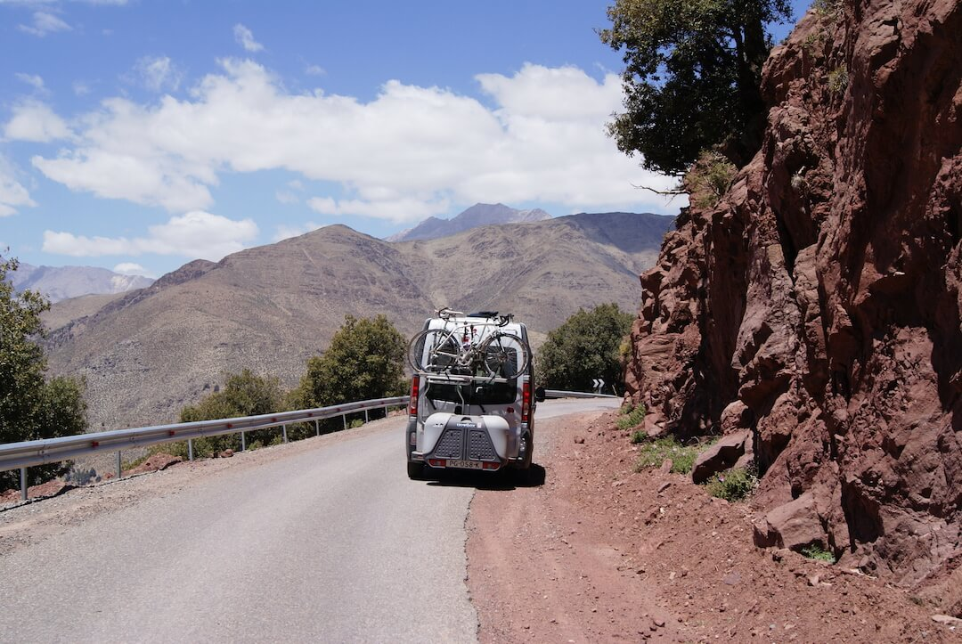 The Real Costs of Vanlife   My Monthly Vanlife Expenses on The Road