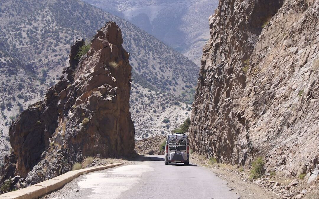 Things I Did NOT Like About Traveling to Morocco by Campervan