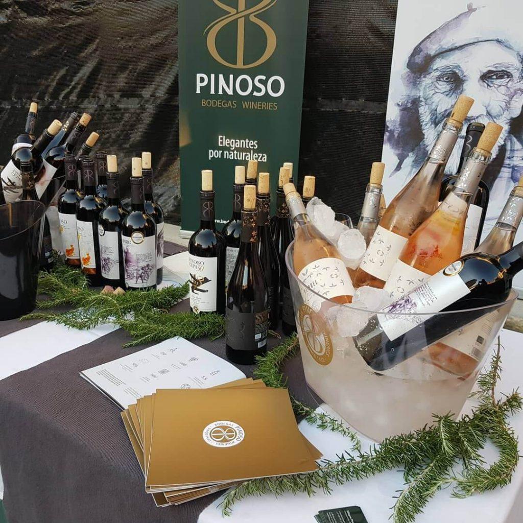 wines bodegas pinoso