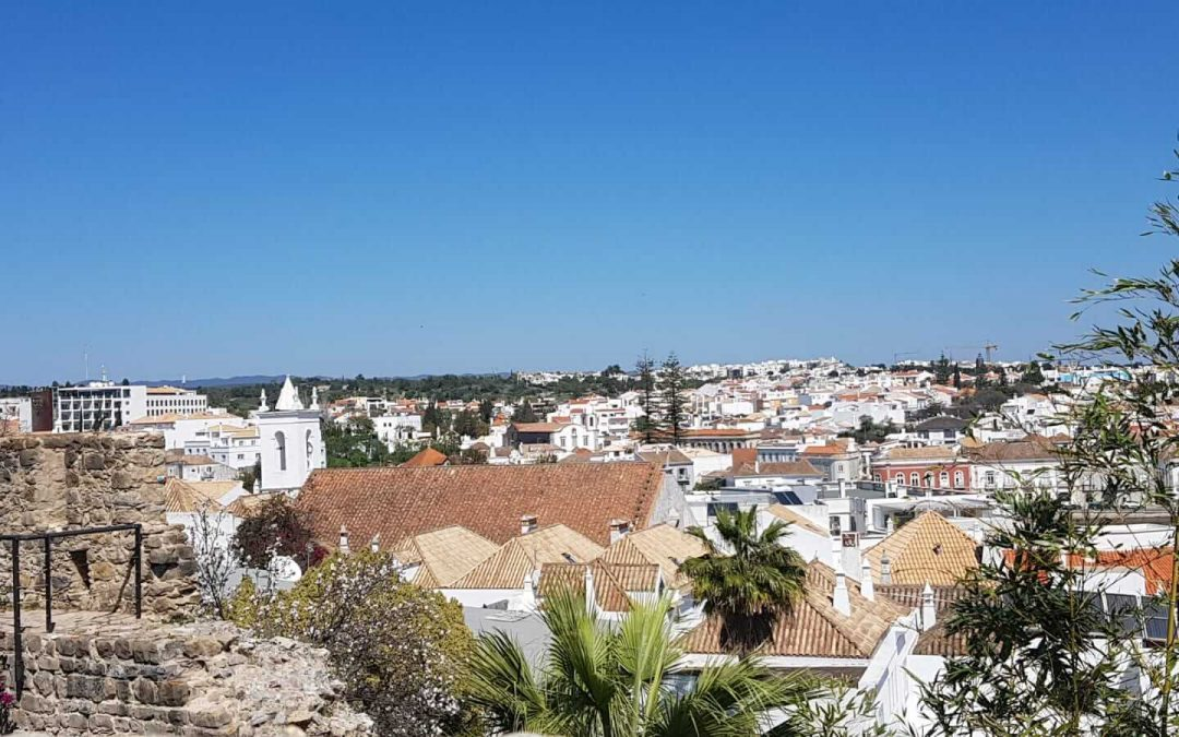 Things to do in Tavira, Portugal – the Cutest Town In The Algarve