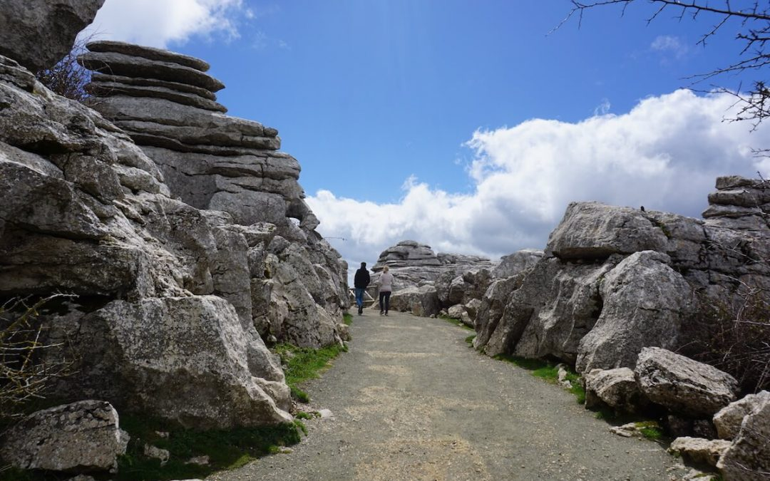 El Torcal de Antequera Natural Park: The Ultimate Visitors Guide