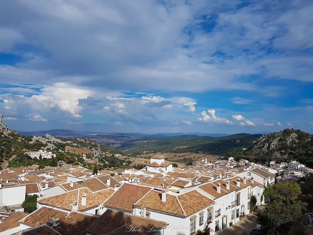 Off the beaten path in South Spain - Grazalema