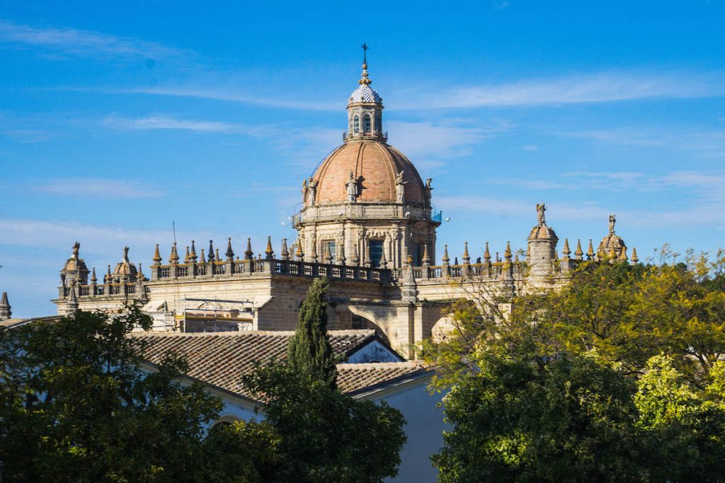 Off the beaten path in Spain - Jerez de la Frontera