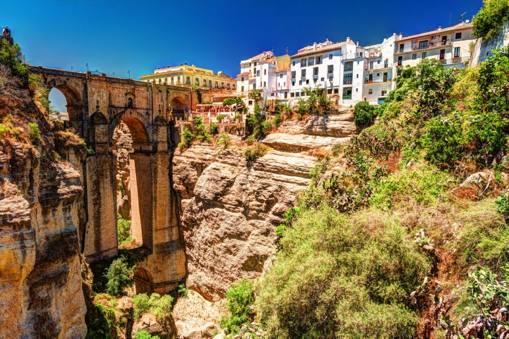 Off the beaten path in Spain - Ronda