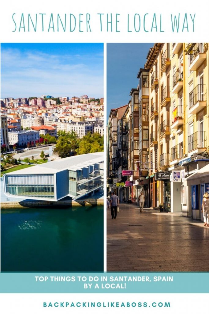 Off the beaten track things to do Santander