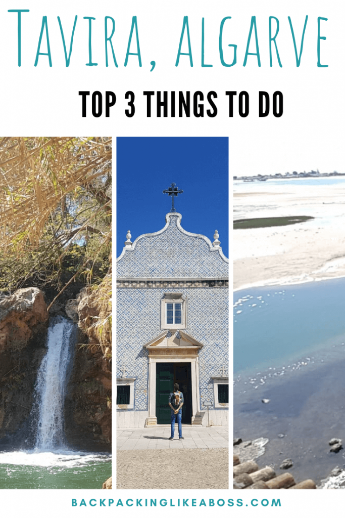 Tavira in the Algarve - Best things to do in Tavira in Algarve, Portugal