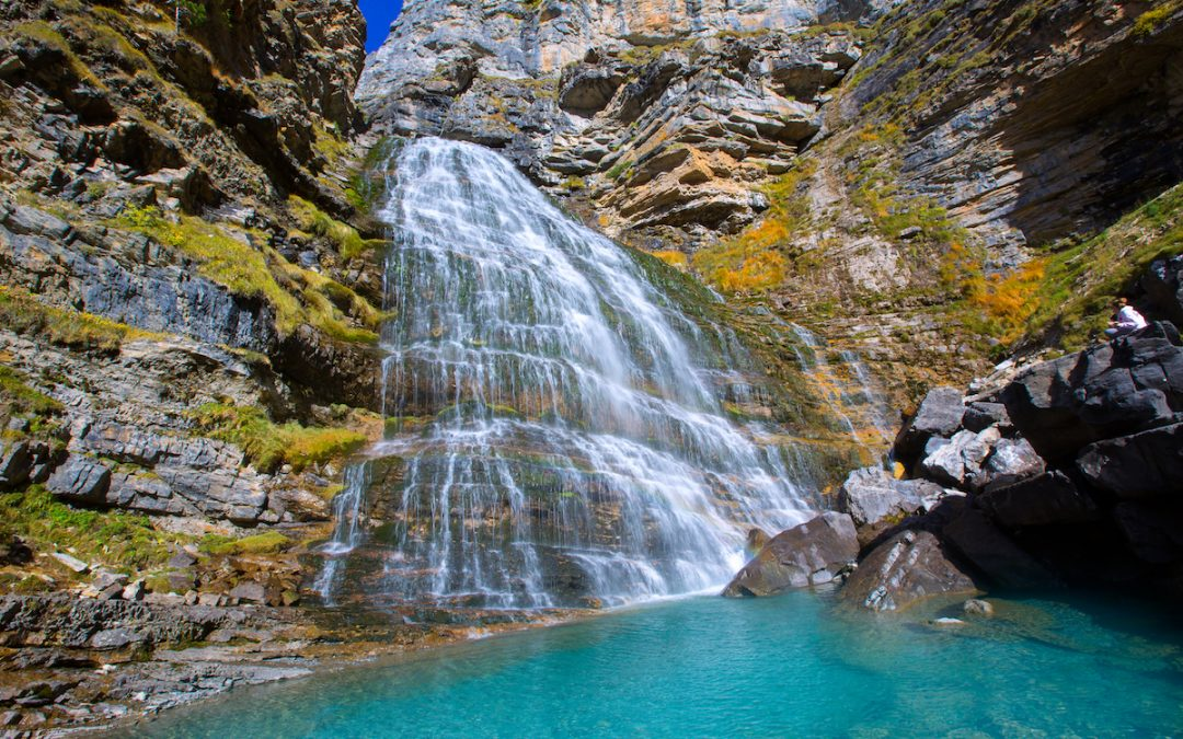Must-Visit Waterfalls in Spain!