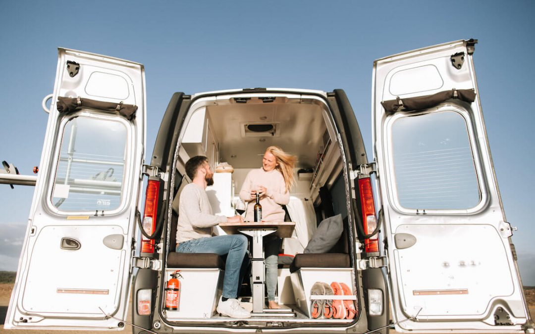 Vanlife Safety & Security – 20+ Tips to Stay Safe Living On The Road