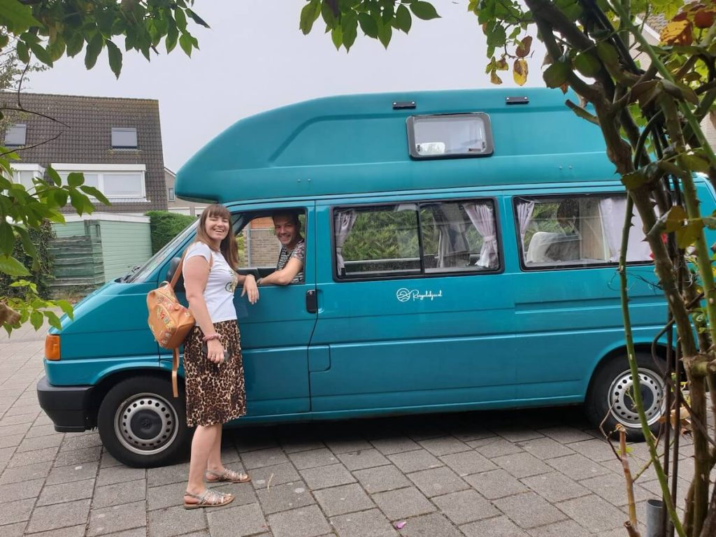 Wrap your campervan kitchen blog